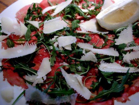 Come Prima Restaurante Italiano : food