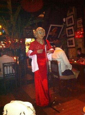 Ka Jok See: Cabaret Act!