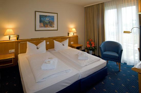 RAMADA Hotel Magdeburg
