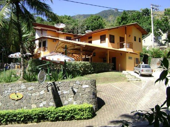 Pousada Vila Sao Pedro