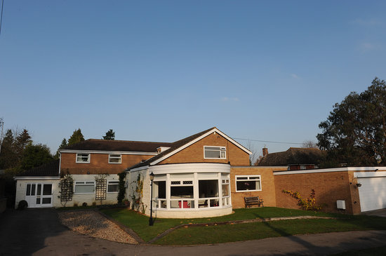 Photo of Cringleford Guest House Norwich