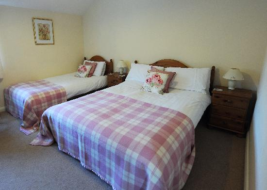 Cringleford Guest House: One of our 7 bedrooms