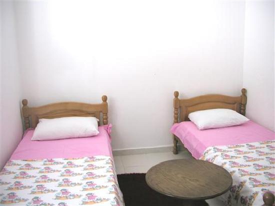 Vila Zada : Duble room