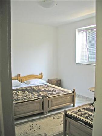 Vila Zada: Duble room