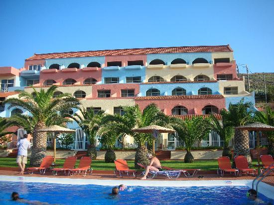 Europa Resort Hotel
