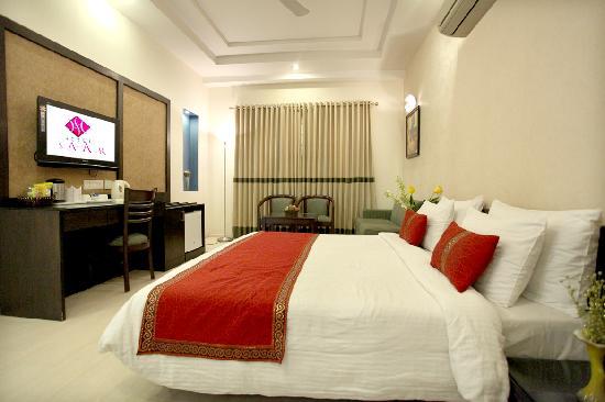 Hotel Saar Inn: Executive Room