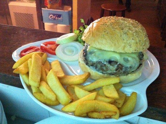 Photo of Italian Restaurant Il Quarto Steak House at Via Somalia 9, Syracuse 96100, Italy