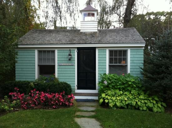 The Cottages at Cabot Cove: infatuation