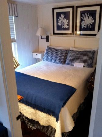 The Cottages at Cabot Cove: infatuation bedroom