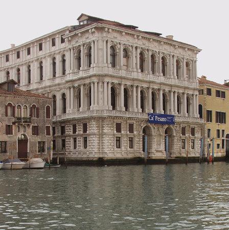 Ca' Pesaro Galleria d'Arte Moderna