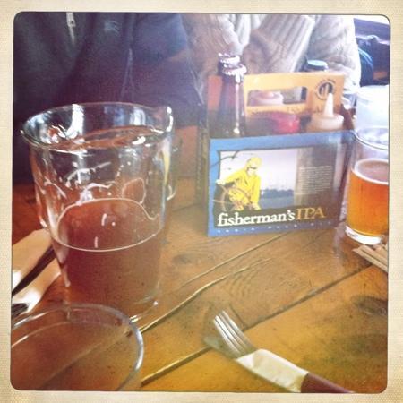 Cape Ann Brewing Company & Brewpub: cape Ann brewing company