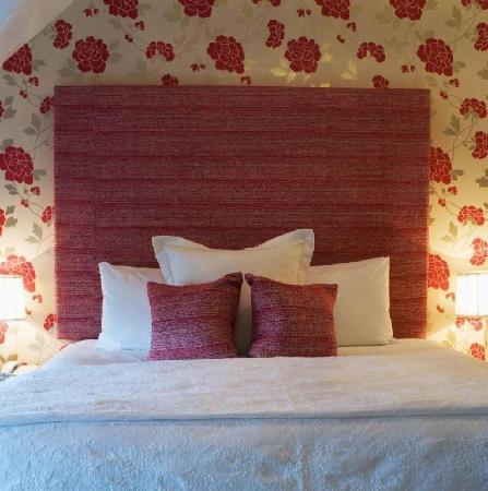 Alexandra Hotel and Restaurant: room 24