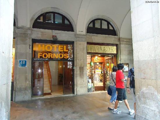 casino barcelona entrance fee