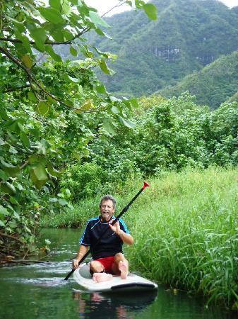 Turtle's Paddle Adventures: what a beautiful place to paddle