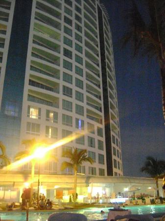 Park Royal Mazatlán: El hotel