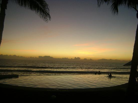 Park Royal Mazatlán: La alberca