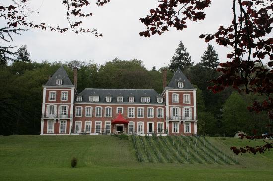 Chateau de Maubuisson: Le Château de Maubuisson