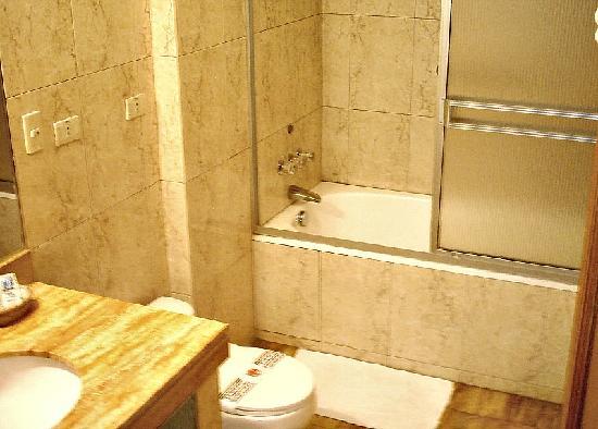 Q'Armenq'a : baños