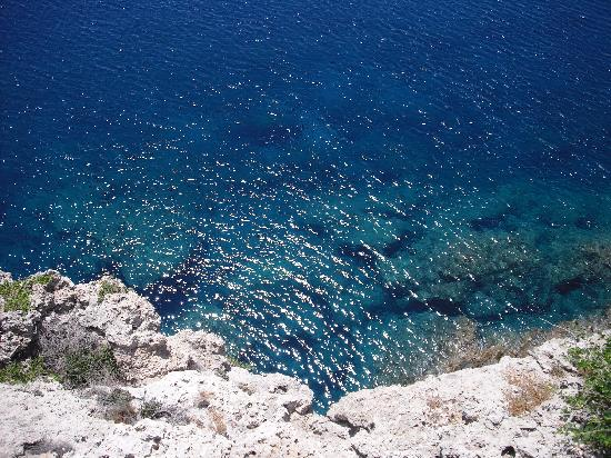Kalithea Horizon Royal: vue sur la mer