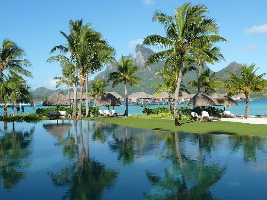 Guide to Bora Bora for Families: Travel Guide on TripAdvisor