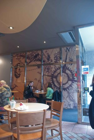 Starbucks Southampton Row