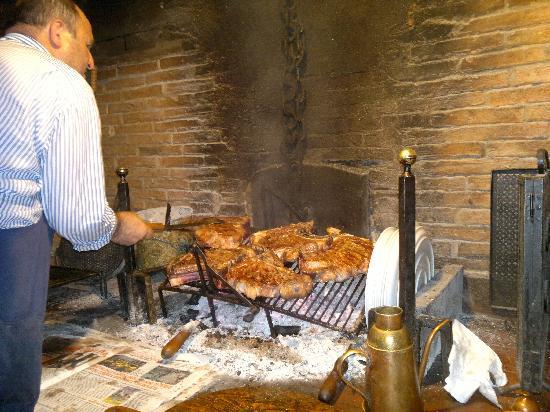 Scarperia e San Piero, Italien: peccato non si senta l'odore