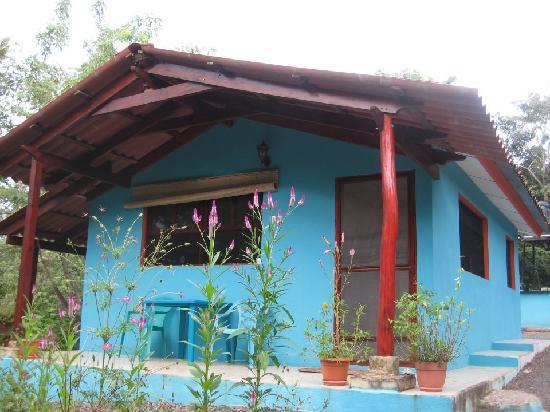 Rancho Cecilia Nicaragua: The lovely casita