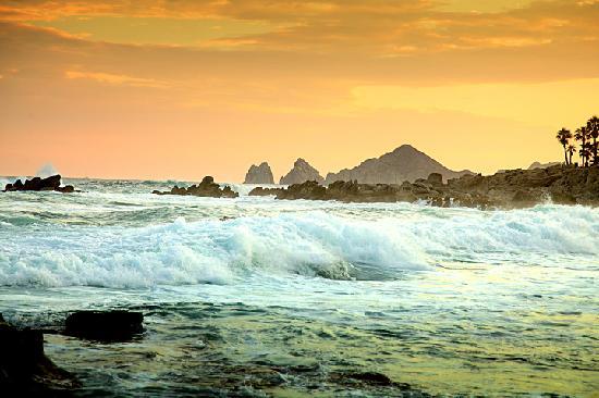 Esperanza - Auberge Resorts Collection: taken on the beach @ esperanza