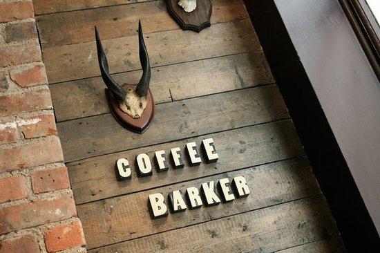 Coffee Barker