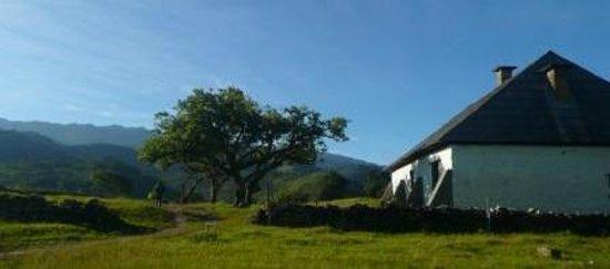 Posada Rural Finca Chacula