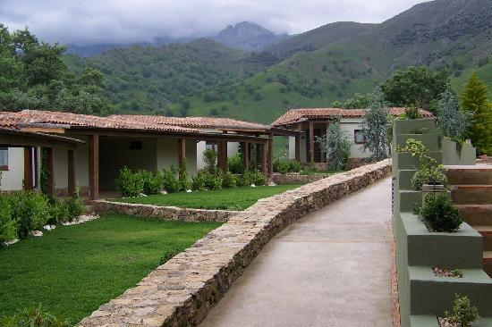 Candeleda, Spain: Apartamentos