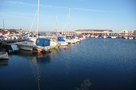 Southern Goteborg Archipelago: Boats !