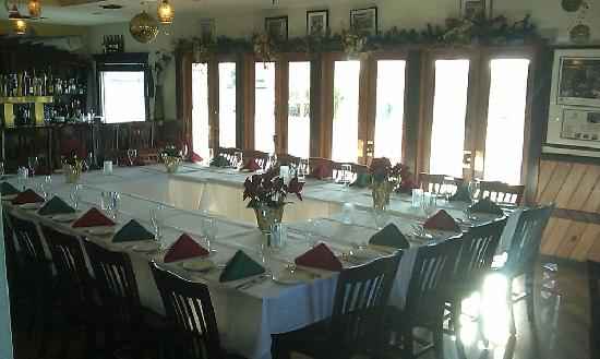 We Host Wedding Receptions And Other Events Too Picture Of Salt