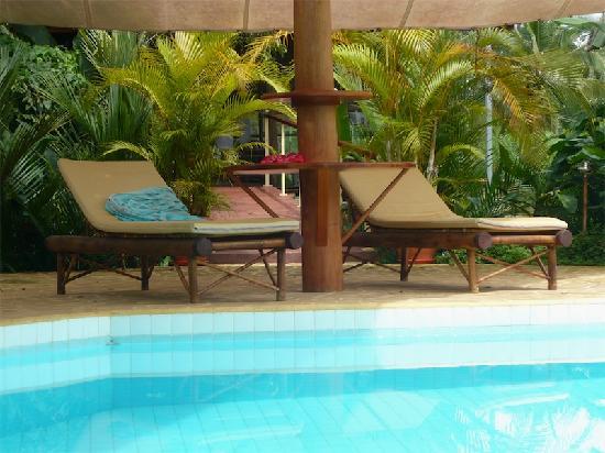 B&B Fermate Country: pool