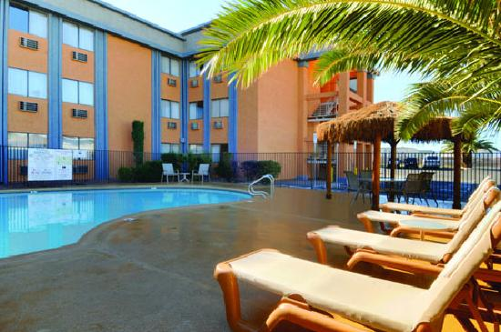 Best Western McCarran Inn: Best Western McCarran - Outdoor Pool
