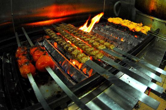Kabob Restaurant In North Vancouver