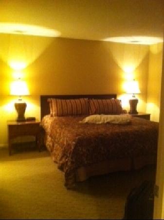 Williamsburg Plantation Resort: bedroom