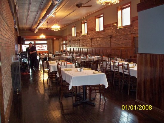 The Morguen Toole Company: Event Dining