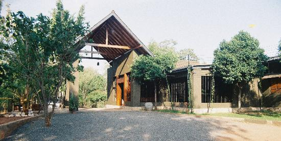 Kalu's Hideaway