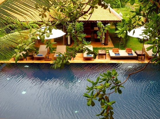 Siddharta Boutique Hotel: swimming pool