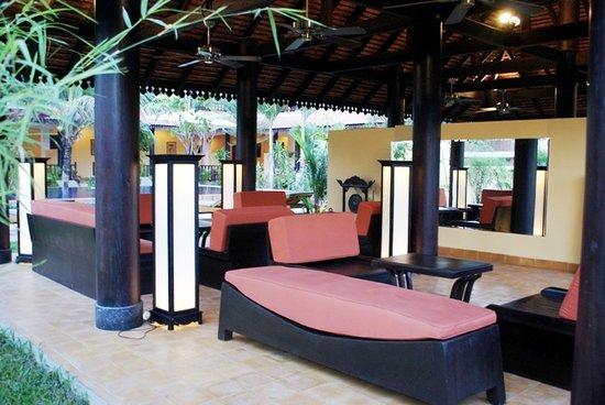 Siddharta Boutique Hotel: Lobby