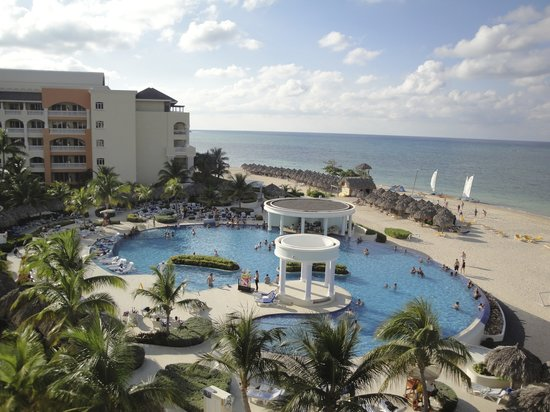 Iberostar Rose Hall Suites: From our Room
