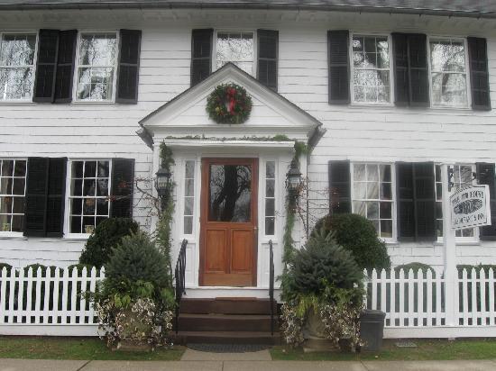 The 1770 House: 1770 House