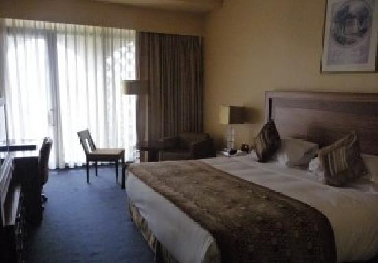 Hilton Alger Hotel Room
