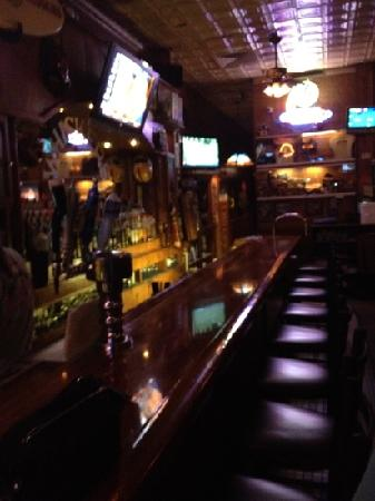 Whisker's Pub
