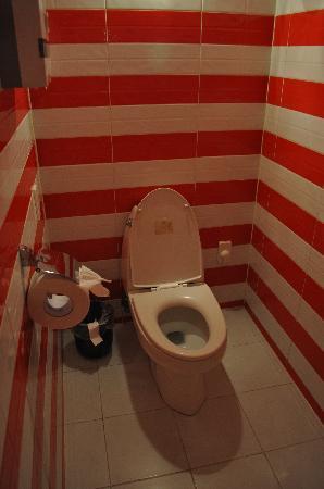 Benikea Hotel Acacia: Bathroom_4