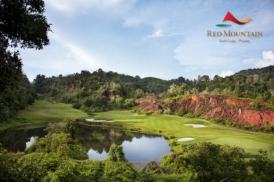 Red Mountain Golf Club