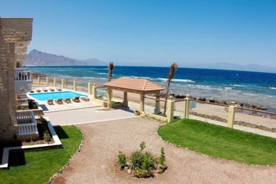 Dahab Hotel: sea side