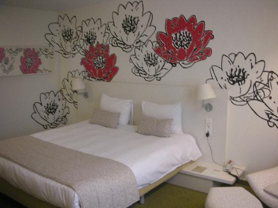 NH Brussels Bloom: Room 46