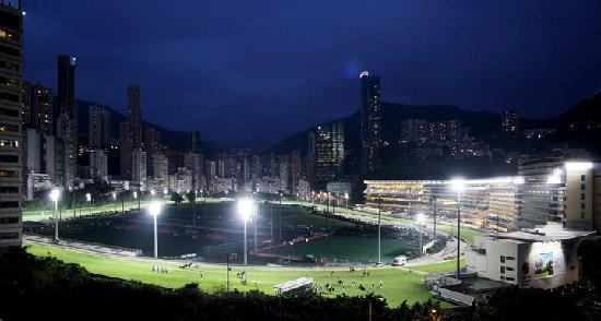 The VELA Hong Kong Causeway Bay : VIEW